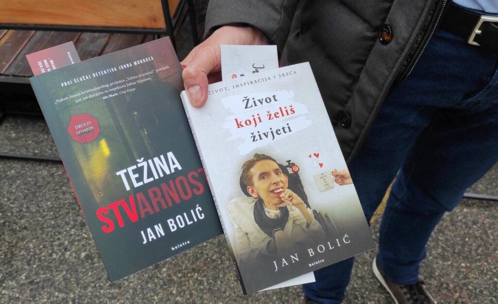 Jan-Bolic-knjige